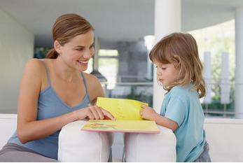 各位家长,你能否做孩子的正面教材?