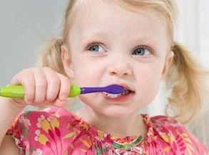 宝宝多大可以用牙膏刷牙?幼儿用什么牙膏好