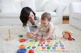 孩子必备的六种好性格 成就美好未来