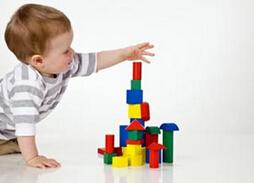 日常生活事物是宝宝早教最好的资源