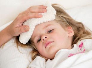 妈妈必知:宝宝发烧居家退烧方法