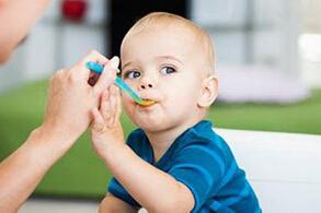 宝宝添加食物常见的误区有哪些?