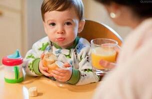 宝宝怎么吃盐?宝宝正确吃盐的方法