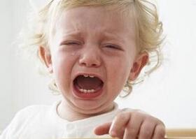 """新妈妈如何分辨宝宝的各种""""哭""""声"""