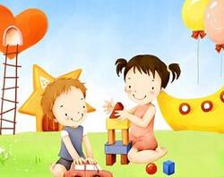 育儿经验:孩子2岁前应该学会的本领