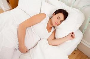 孕妇老想哭易患孕期抑郁症