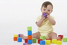 让宝宝小脑瓜变聪明的12款玩具