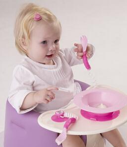 宝宝创意餐具6