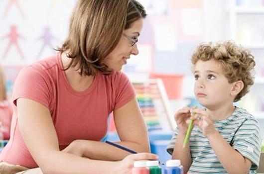 亲子阅读--开启宝宝启蒙教育