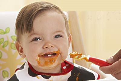 美国媒体总结的7种最佳婴儿辅食