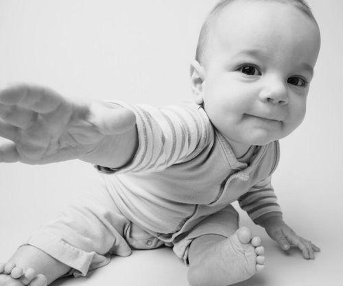 宝宝腹泻别急着止泻