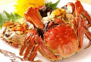孕妇能否吃螃蟹?怀孕吃螃蟹应注意什么?