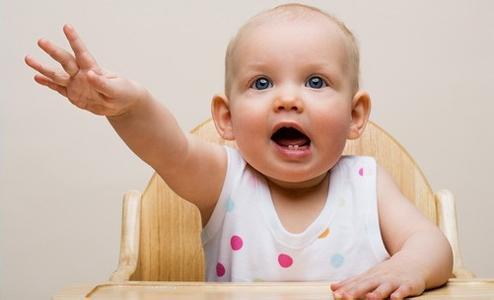 可爱宝宝聊天图片
