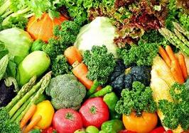 孕妇秋天吃什么蔬菜好?
