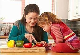 教养男宝宝与女宝宝有哪些不同?
