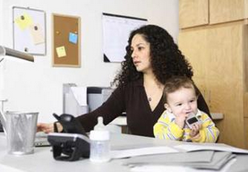 产后妈妈在家如何挣钱?