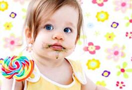孩子喜欢吃糖、吃甜食好不好?家长该怎么办