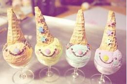 孕妇夏天想吃冰淇淋怎么办?