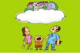孩子生病之后不想去幼儿园怎么办呢