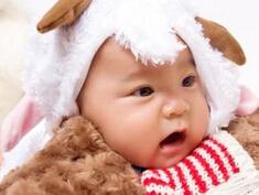 男羊宝宝怎么取名字好?适合羊年男宝宝的名字
