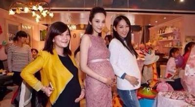 孕期也臭美,如何拍出美丽漂亮的孕妇照?