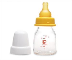 塑料奶瓶好吗?中国自11年9月封杀了双酚A奶瓶