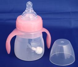 硅胶奶瓶好不好?硅胶奶瓶安全码?