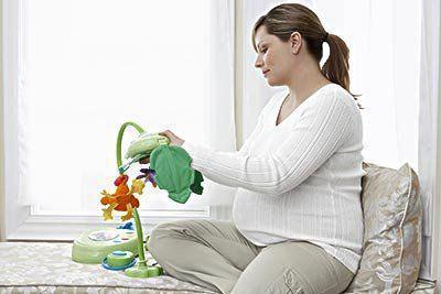 胎教也要适度,胎教过多可能教坏孩子