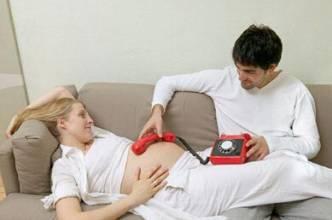 妻子怀孕期间丈夫应该做好哪些工作?