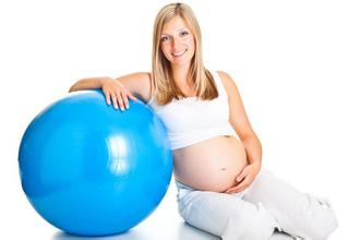 职场上班的孕妇应该怎样做运动?