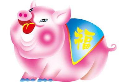 孕妇梦见猪预示什么?怀孕梦见猪吉祥吗?
