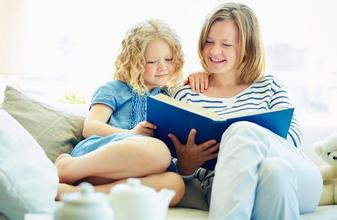 你会给孩子讲故事吗?家长如何给孩子讲故事