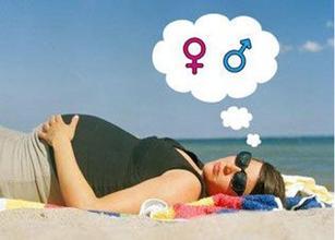 胎梦与宝宝性别有关系吗?胎梦预测生男生女