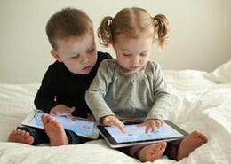 5岁孩子喜欢玩ipad怎么办?需要强制没收么?