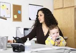 女人在家做什么工作既能带孩子又能赚钱?