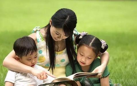 家长如何为孩子选择合适的图书?