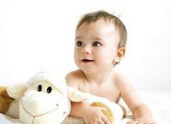 男猴宝宝怎么取名字好?适合猴年男宝宝的名字
