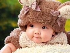 女猴宝宝如何取名?适合猴年女宝宝的名字