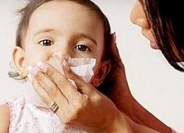 宝宝感冒可以吃头孢吗?