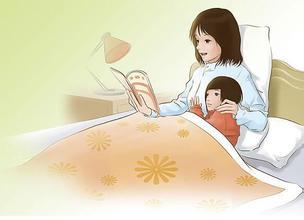 为什么要给宝宝讲故事?睡前故事可助宝宝长智力