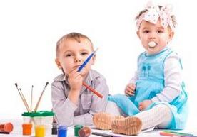 2岁宝宝如何早教?2岁宝宝早教课程和内容有哪