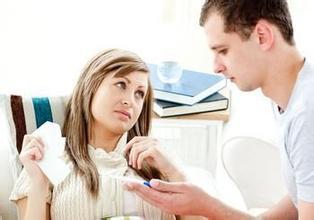 法国媒体总结了怀孕初期的8个小迹象