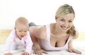 产后肚子上的赘肉如何减?成功瘦小腹的秘诀