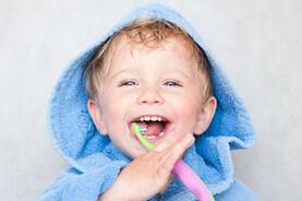 如何让宝宝爱上刷牙?让宝宝喜欢刷牙的方法