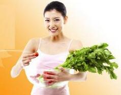 坐月子吃什么瘦肚子?产后瘦肚子吃什么