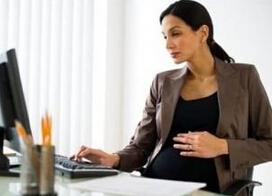 孕妇长期坐着对胎儿有什么影响?需要注意什么
