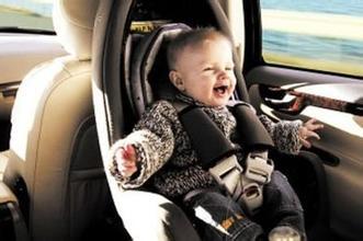 家长必知儿童安全座椅知识:安全座椅可以降低交通事故中儿童的死亡率