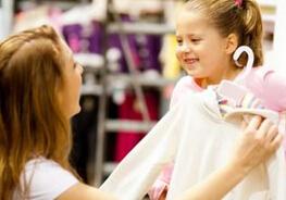 如何选购童装?选购童装的技巧