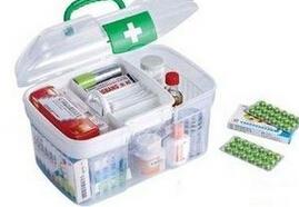 如何为新生宝宝准备药?婴儿药箱需要准备些什么