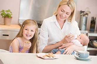 不同职业的产后妈妈应该如何选择月子食谱?